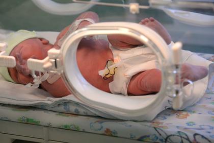 Названа опасность поздних родов для российской демографии