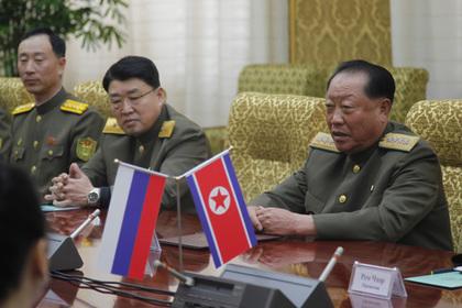Северная Корея захотела подружиться с Россией