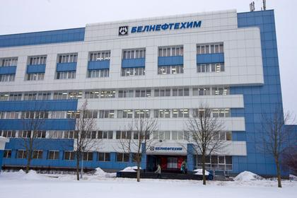 Белоруссия ограничила экспорт нефти из России