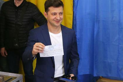 Зеленского уличили в нарушении закона при голосовании