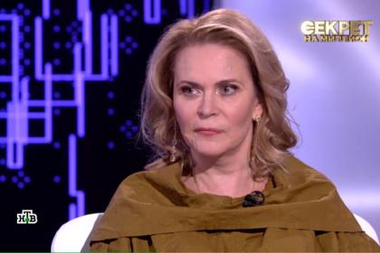Актриса Алена Яковлева рассказала о пережитом изнасиловании