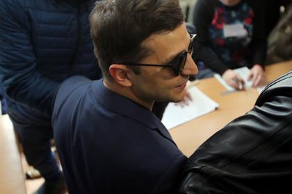 Зеленский объяснил свое нарушение при голосовании