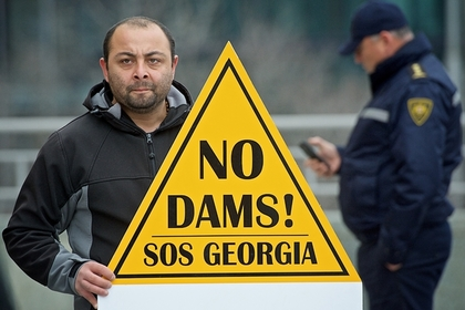 Названы последствия стычки чеченцев с грузинским спецназом