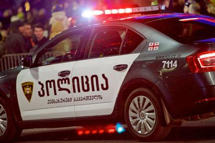 Власти Грузии пригрозили жестким ответом после стычек чеченцев со спецназом