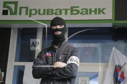 У Зеленского пообещали позаботиться о бывшем банке Коломойского