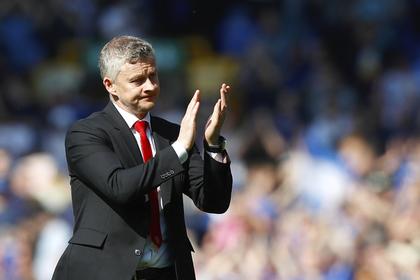 «Манчестер Юнайтед» потерпел разгромное поражение и установил антирекорд