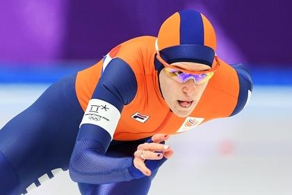 Пятикратная олимпийская чемпионка обручилась с партнершей по сборной