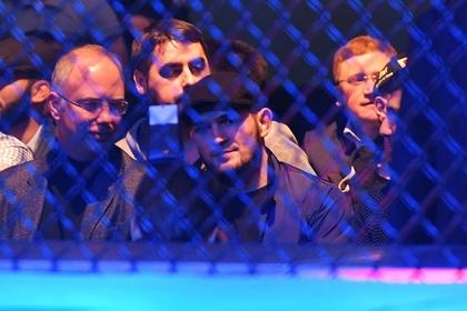 В UFC отреагировали на критику Нурмагомедова