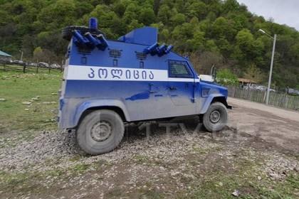 Появились подробности столкновений чеченцев и спецназа в Грузии