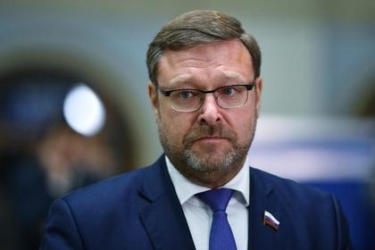 В России оценили шанс непризнания украинских выборов