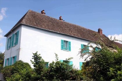 Дом Клода Моне предложили в аренду за 200 долларов в сутки