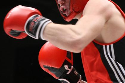 Чеченцев заставили массово прийти на бокс