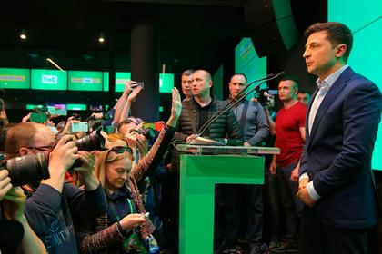 Команда Зеленского напомнила Белоруссии про «общие риски»