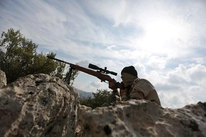 Сирийского Бин Ладена убили в Алеппо