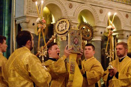 Украинский суд остановил принудительное переименование УПЦ