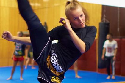Появились подробности гибели чемпионки России по тайскому боксу