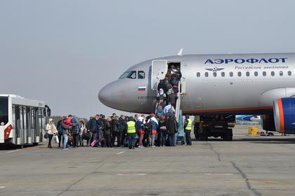 Авиакомпании получили миллиардные субсидии на перелеты на Дальний Восток