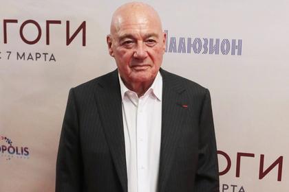 Познер раскритиковал критиков демократии на Украине