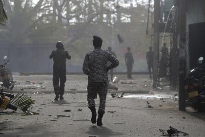 Россиянам на Шри-Ланке порекомендовали закрыться в гостиницах