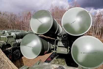 Российские военные восхитились позицией Турции по С-400
