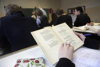 Дерусификацию школ в Латвии признали законной