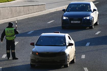 Российских водителей предложили лишить скидки на оплату штрафов