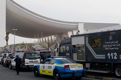 Российские власти собрались вызволить россиянку из тюрьмы в Кувейте