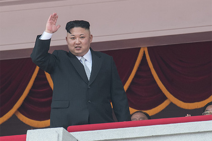 Кремль раскрыл детали встречи Путина и Ким Чен Ына