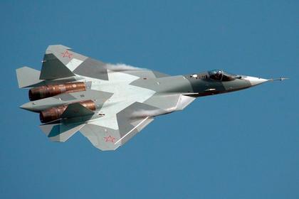 Двигатель первого этапа Су-57 пустили в серию