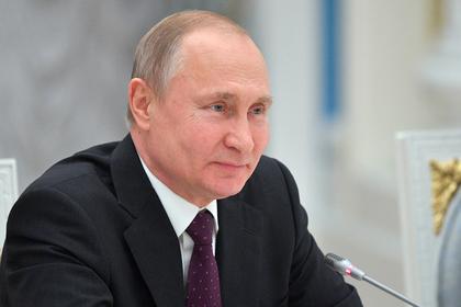 Путин поддержал идею построить в Петербурге парк «чуть получше» «Зарядья»