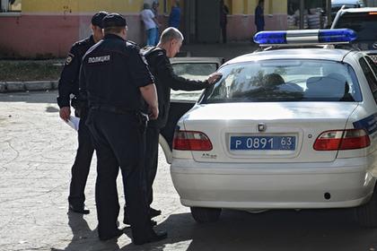 Российским полицейским захотели разрешить увозить пьяных в вытрезвители
