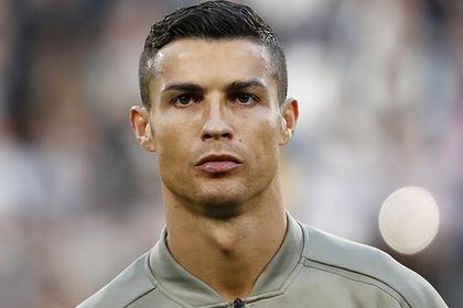 Роналду запросил у «Ювентуса» покупки конкретных игроков