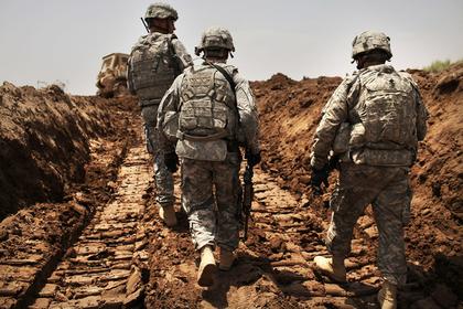 Американских военных уличили в неумении пользоваться картами и компасом