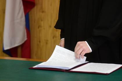 Российский тренер попал под суд за склонение подростков к допингу