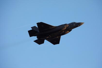 Турция возьмет истребители «из другого места» в случае отказа США от поставок F-35