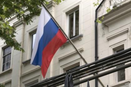 Москва ответила Лондону на антироссийское поздравление Зеленского с победой