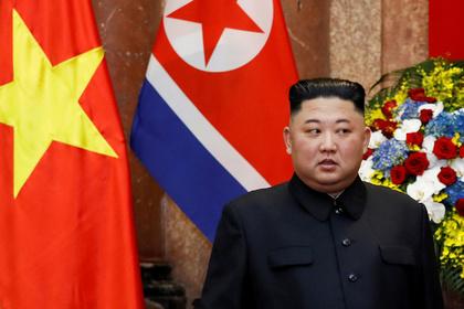 Ким Чен Ын отказался попробовать каравай в России