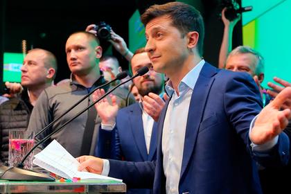 Зеленскому порекомендовали воздержаться от прямых переговоров с Путиным