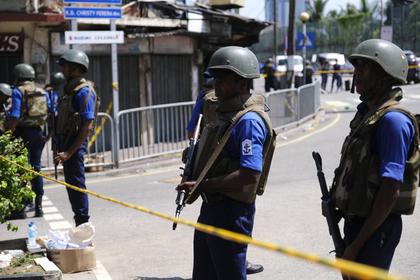 Террористы из Шри-Ланки оказались образованными