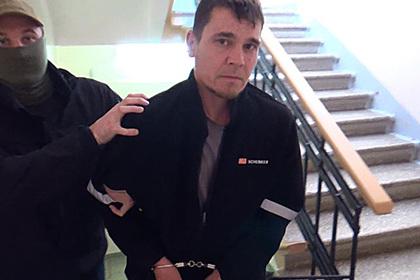 ФСБ поймала двух боевиков банды Шамиля Басаева