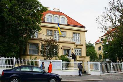 Посольство Украины в Чехии потребовало извинений за «еврея во главе фашистов»