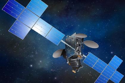 Китай незаконно использовал спутники США