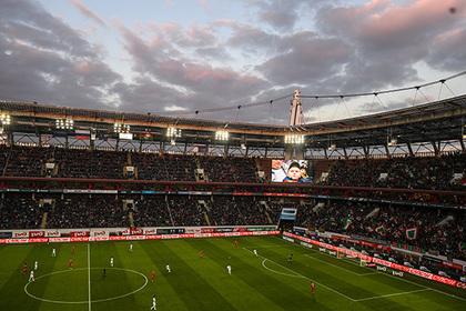 «Амедиатека» покажет последнюю серию «Игры престолов» на футбольном стадионе