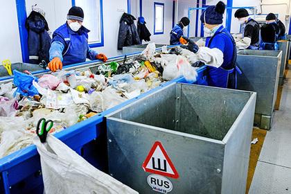 Бизнес-омбудсменов предложили подключить к обсуждению мусорной реформы