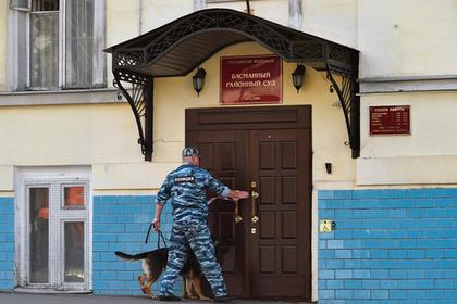 ФСБ задержала новых фигурантов дела Таганской ОПГ