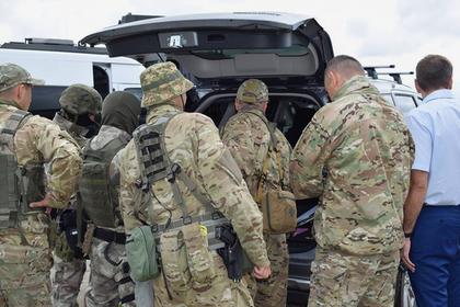 В единственной поддержавшей Порошенко области Украины обнаружили сепаратизм