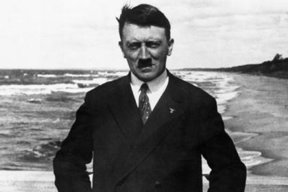 Опубликована «предсмертная записка» Гитлера