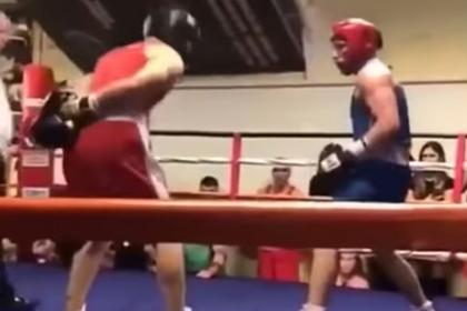 Соперник Макгрегора рассказал о жульничестве бойца в боксерском поединке