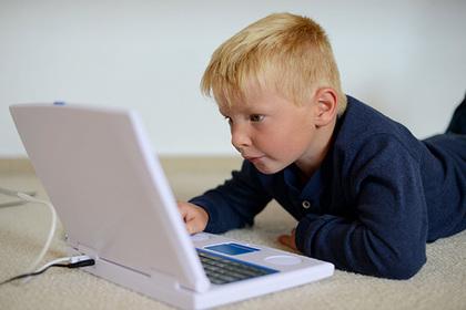 ВОЗ посоветовала убрать гаджеты от детей