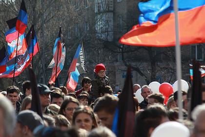 США осудили указ Путина об упрощенном получении гражданства жителям Донбасса